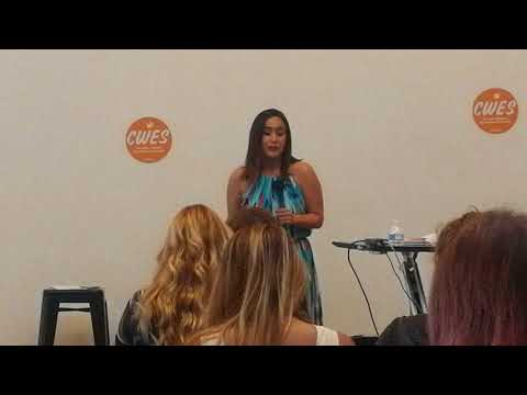 CWES 2018 Cannabis Women's Empowerment Summit