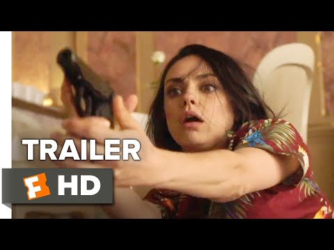 The Spy Who Dumped Me Trailer #2 (2018) | Movies Trailer