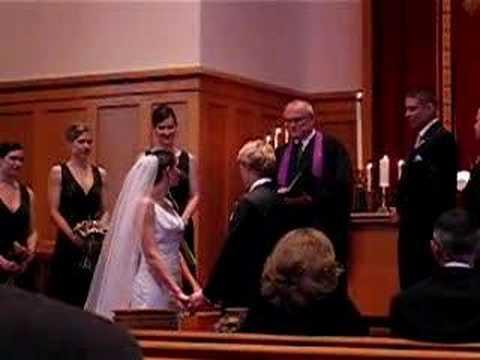 Ashley and Jonathan's Wedding