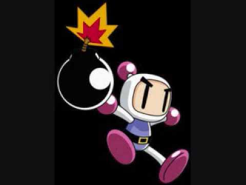 Bomberman Theme