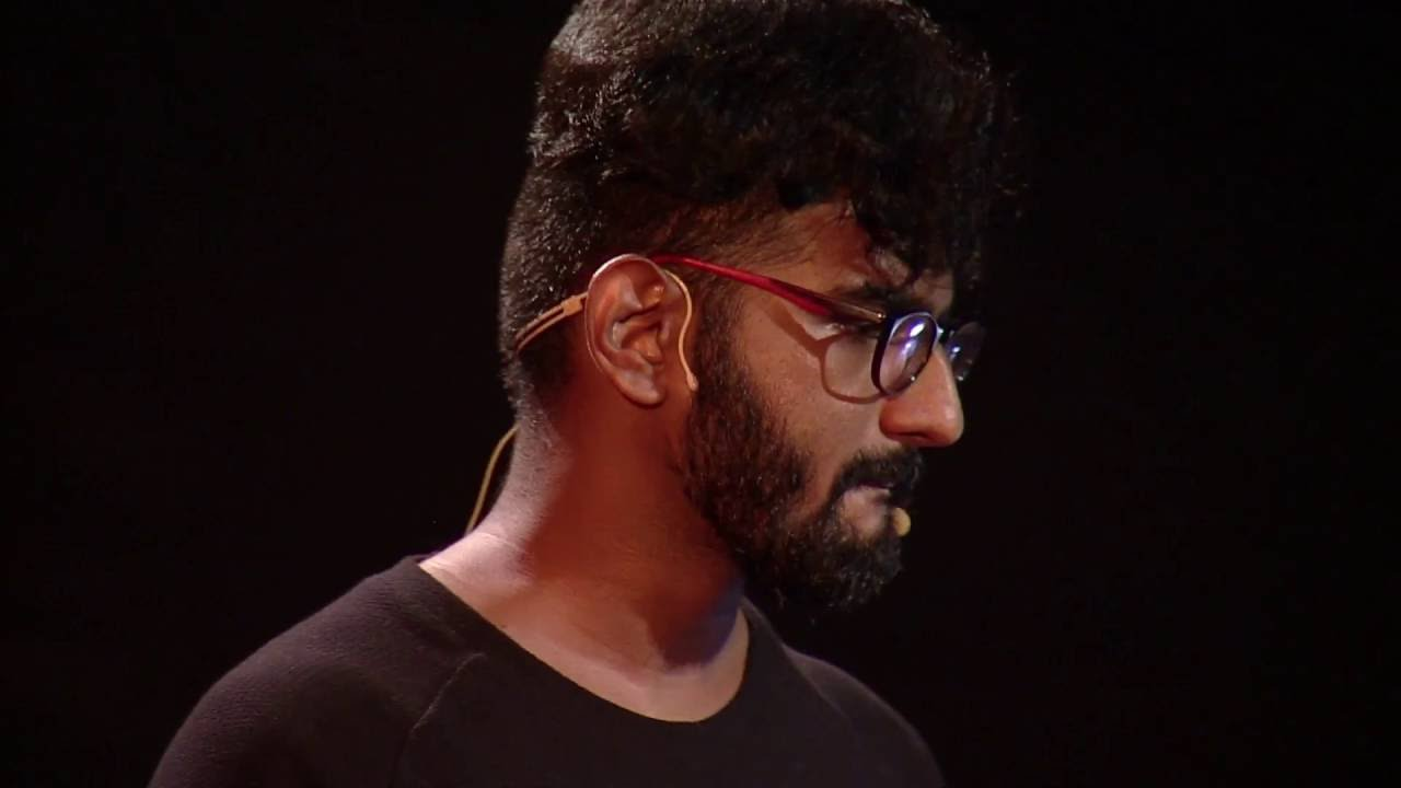 The interesting story of our educational system | Adhitya Iyer | TEDxCRCE