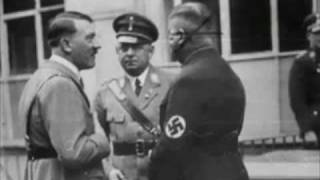 Obyknovennyi Fashizm: Mussolini - Hitler