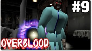 PSX Longplay #9: Overblood