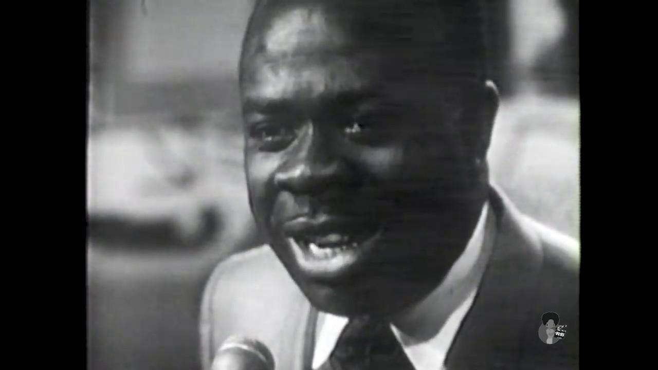 Rufus Thomas - Walking The Dog (1963)
