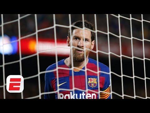 Barcelona Aren't Fixable, They Have No Chemistry - Steve Nicol | La Liga