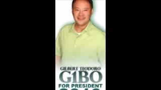 Gibo Teodoro