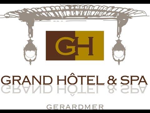 Le Grand Hotel A Gerardmer