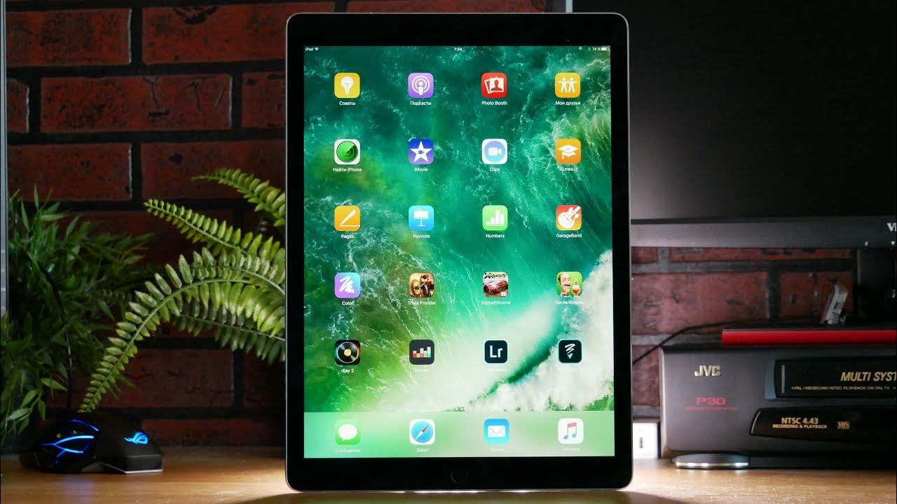 IPad Mini 4 - Лучший Планшет от Apple - YouTube