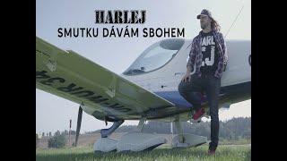 Harlej - Smutku dávám sbohem (Official Video)