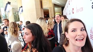 CREEPER ON THE RED CARPET | 2016 Streamys and LA trip
