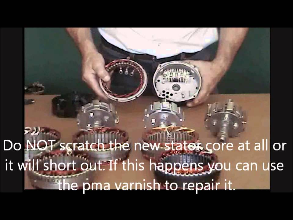 How to build your own permanent magnet alternator pma diy missouri how to build your own permanent magnet alternator pma diy missouri wind and solar youtube solutioingenieria Choice Image