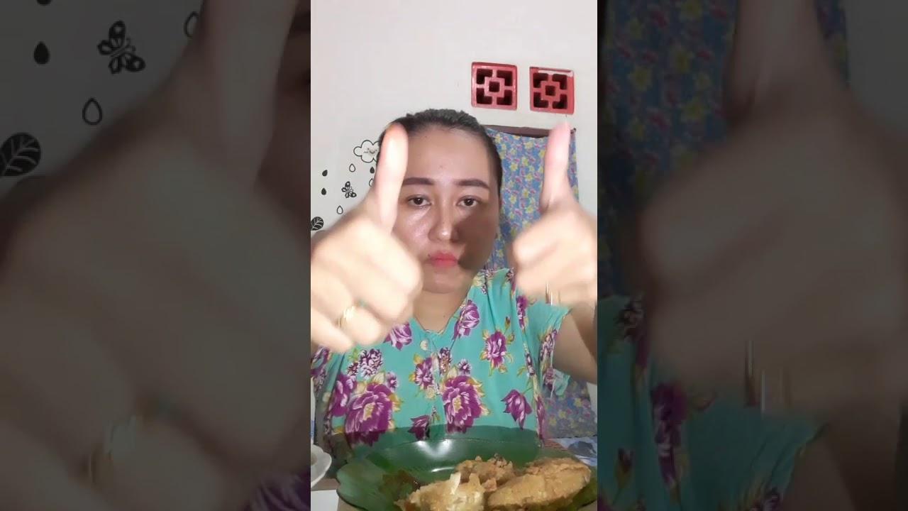 Review Sambal Mama Suka Hot Lava Rasa Mirip Ayam Richeese Factory