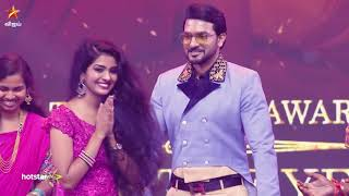 5th Annual Vijay Television Awards | 28th April 2019 - Promo 3