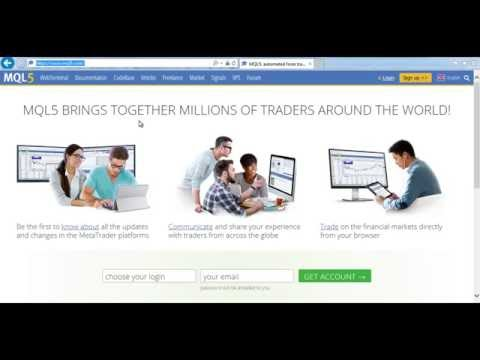 how-to-add-and-install-forex-robot-ea-(expert-advisor)-in-metatrader-4