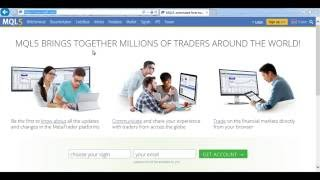 How to Add and Install Forex Robot EA (Expert Advisor) in MetaTrader 4