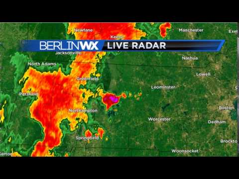 May 27th 2015 Severe Weather Coverage