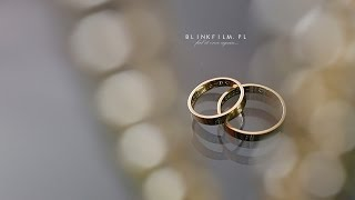 Monika & Damian | Wedding Day | Blink Film