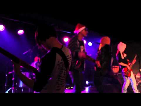 [Full Version] Direct Action @ Hidden Agenda Christmas Party 25.12.2011