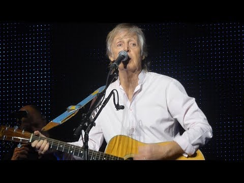 Paul McCartney - From Me To You [Live at Royal Arena, Copenhagen - 30-11-2018]
