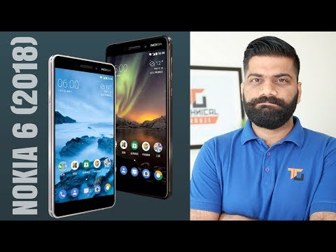 Nokia 6 (2018) - Same Mistakes? My Opinions