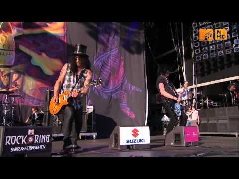 Slash – Live @ Rock Am Ring (2010) HDTV.mp4