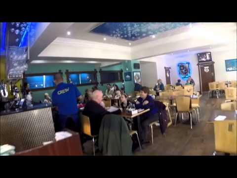 Winstons Fish Bar Weston Super Mare