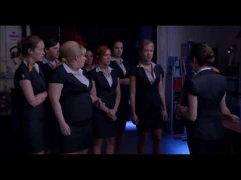Pitch Perfect - Beca's unexpected addition of Bulletproof (Request #1)
