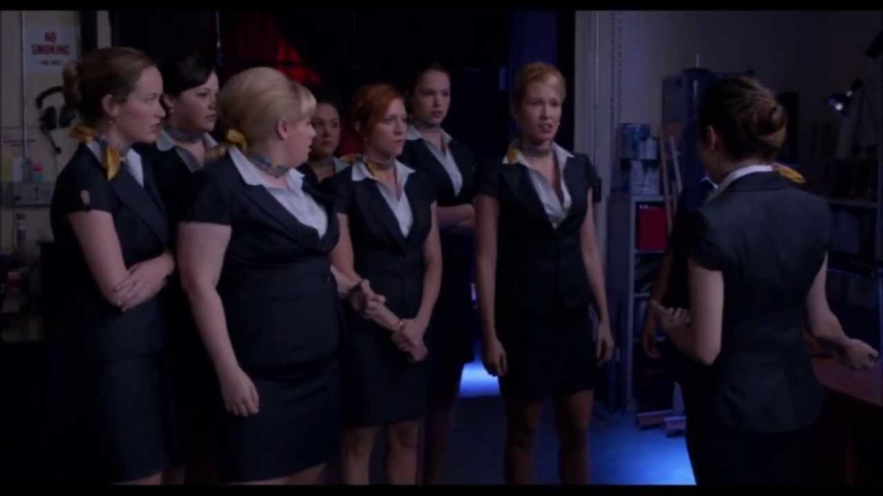 Download Pitch Perfect - Beca's unexpected addition of Bulletproof (Request #1)
