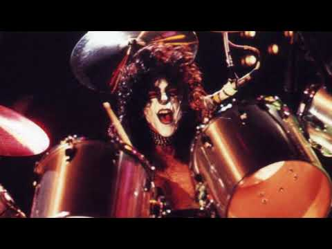 Paul Stanley on Eric Carr joining KISS Mp3