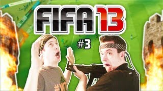 Fifa 13 Ut - 'build & Conquer' #3 - What Position To Fix!??!