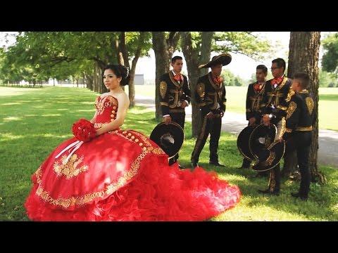 ba9a0d54c Karen de Leon s Quinceañera Highlights -