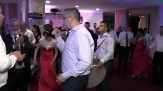 Orkestar Corona-Stip SVADBA GOLEMA Zurla i tapan (live)