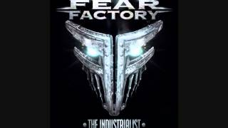 Fear Factory - Virus Of Faith
