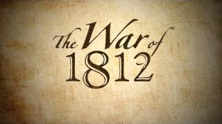 The War of 1812  (Book Trailer)