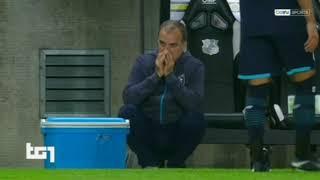Amiens-Lille: 18 tifosi feriti per il crollo della balaustra durante esultanza al gol di Ballo-Tourè