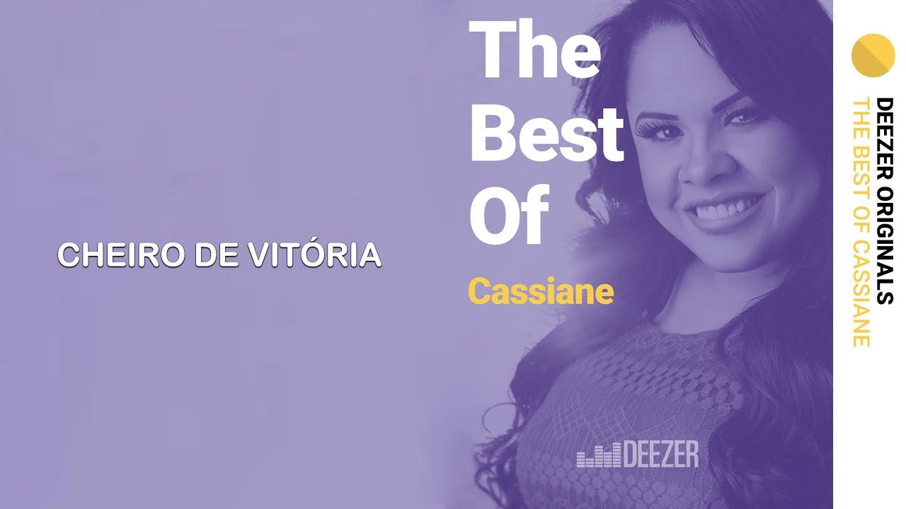 Cassiane | Cheiro de Vitória (The Best Of Cassiane)