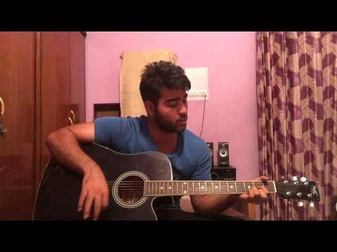 Heeriye | MOhit chauhan | Pyar ka Punchnama 2| Guitar lesson easy
