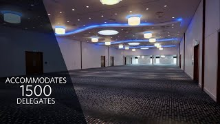Ballroom | The Gallery Rooms