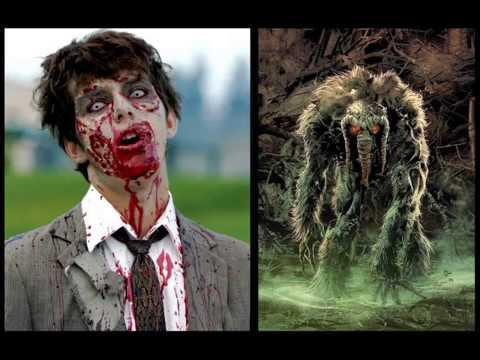 Philosophical Zombies and Swampmen