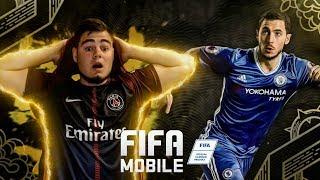 FIFA 18 MOBILE!!! СБРОС СОСТАВА!?МЕЖСЕЗОНЬЕ!