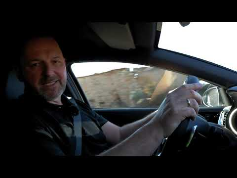 Kia ProCeed GT 1.6 T-GDI DCT7 - Der Kia Ceed Shooting Brake Im Test