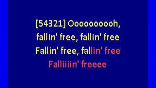 Donna Summer  - I Feel Love  (karaoke)