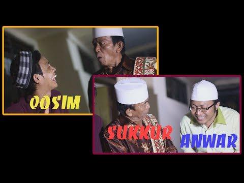 Ngakak bareng Sukkur Qosim dan Anwar Al Abror