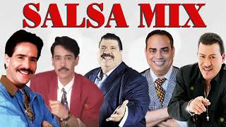 Salsa Mix 2020   Gilberto Santa Rosa , Maelo Ruiz , Frankie Ruiz, Eddie Santiago , Tito Rojas