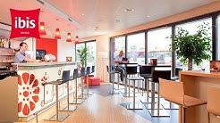 Discover ibis Genève Petit Lancy • Switzerland • vibrant hotels • ibis