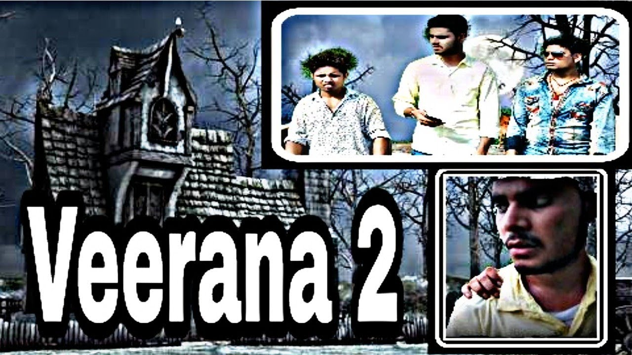 Veerana 2 Secret Of Killings By Skbd Group Youtube