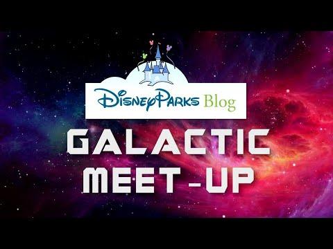Disney Parks Blog Galactic Meet-Up at Disney California Adventure Park