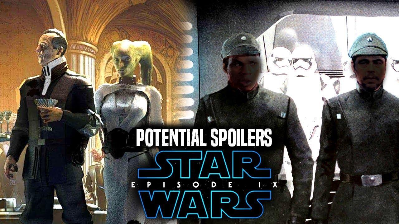star wars leaks