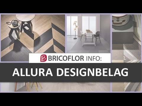 forbo allura vinyl designbel ge was ist ein designboden youtube. Black Bedroom Furniture Sets. Home Design Ideas