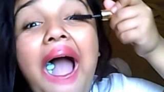 All Natural Make-Up (;